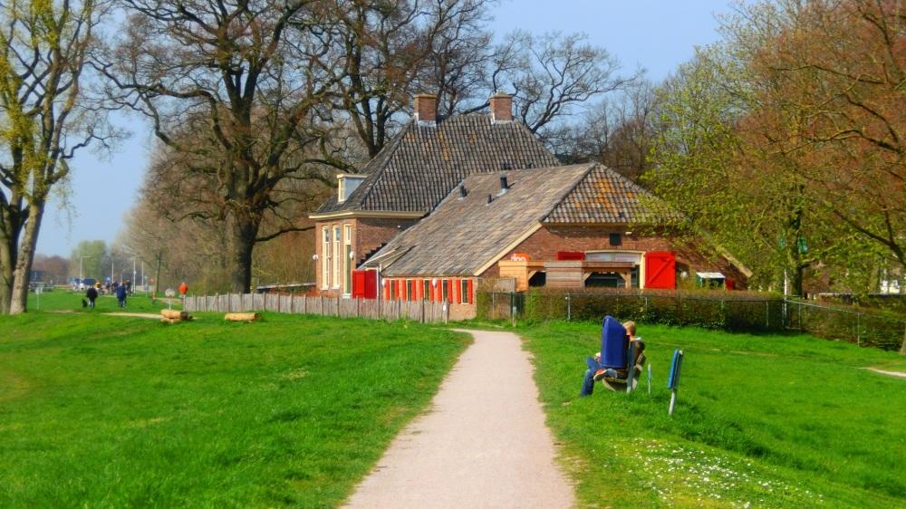 boerderij Klooienberg