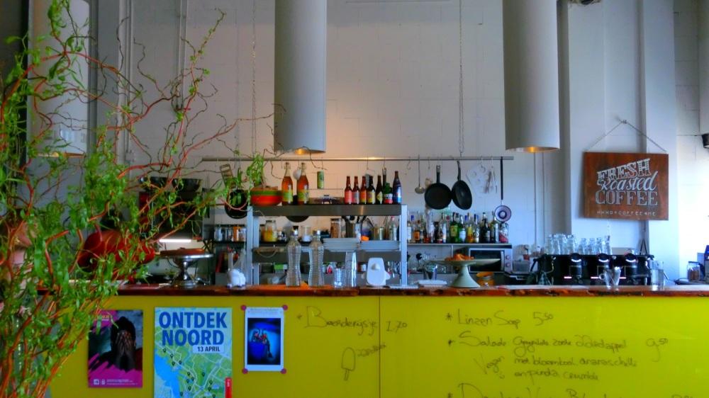 Expocafé Zamen