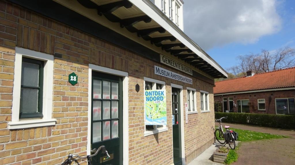 Gemeente Badhuis
