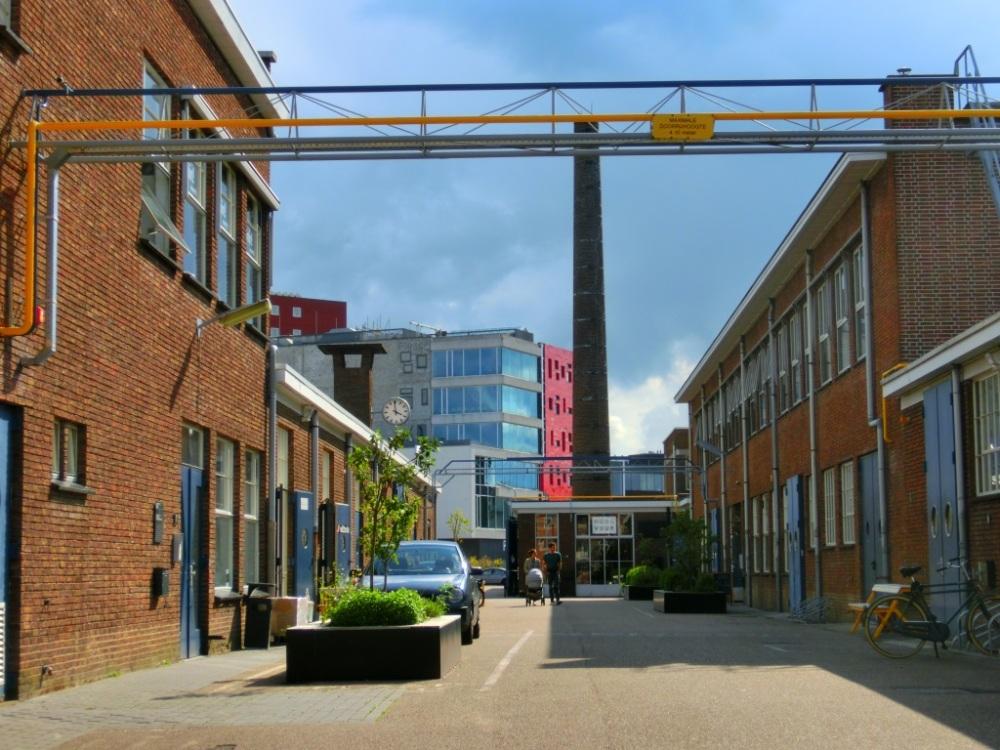 Oude fabrieksstraat