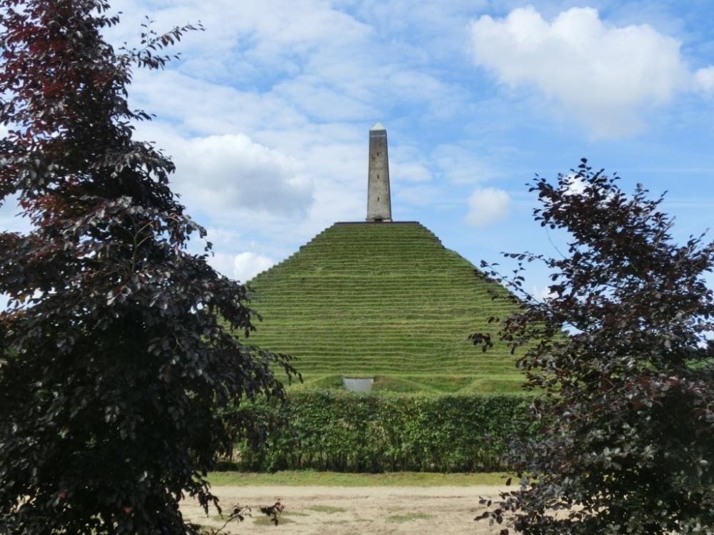 Piramide van Austerlitz
