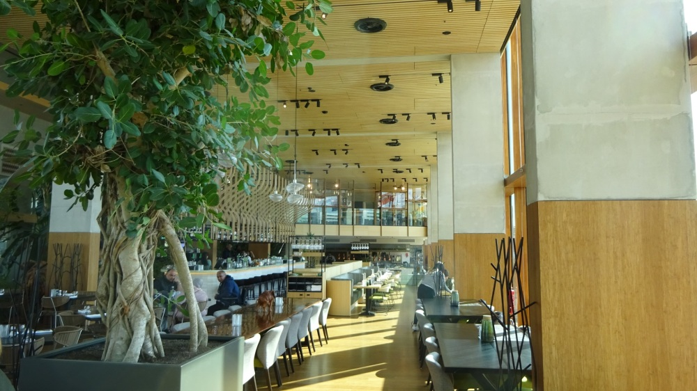 Restaurant Hotel Jakarta