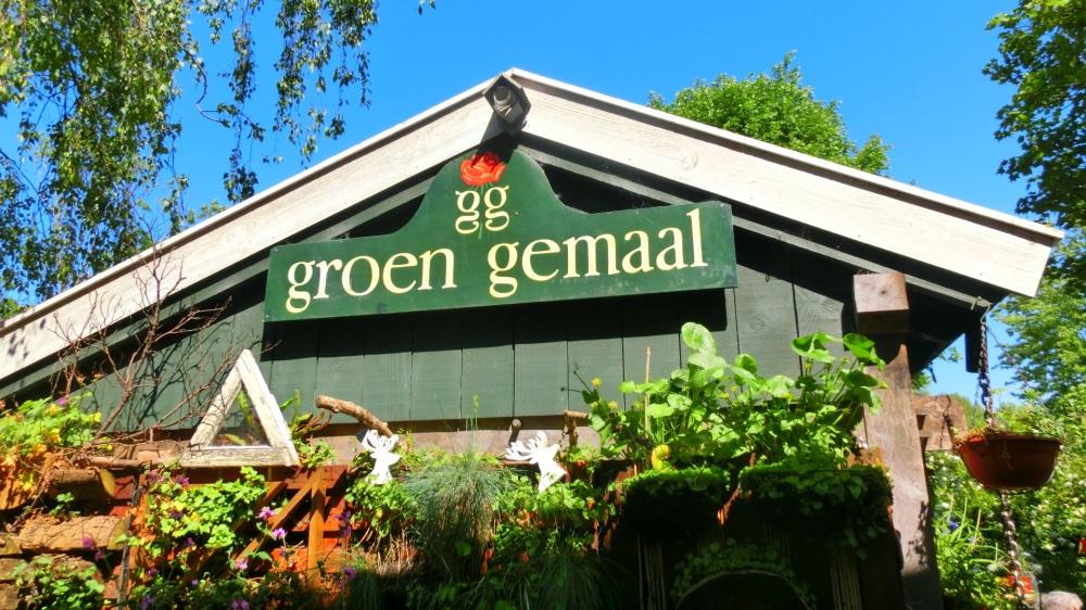Het Groen Gemaal