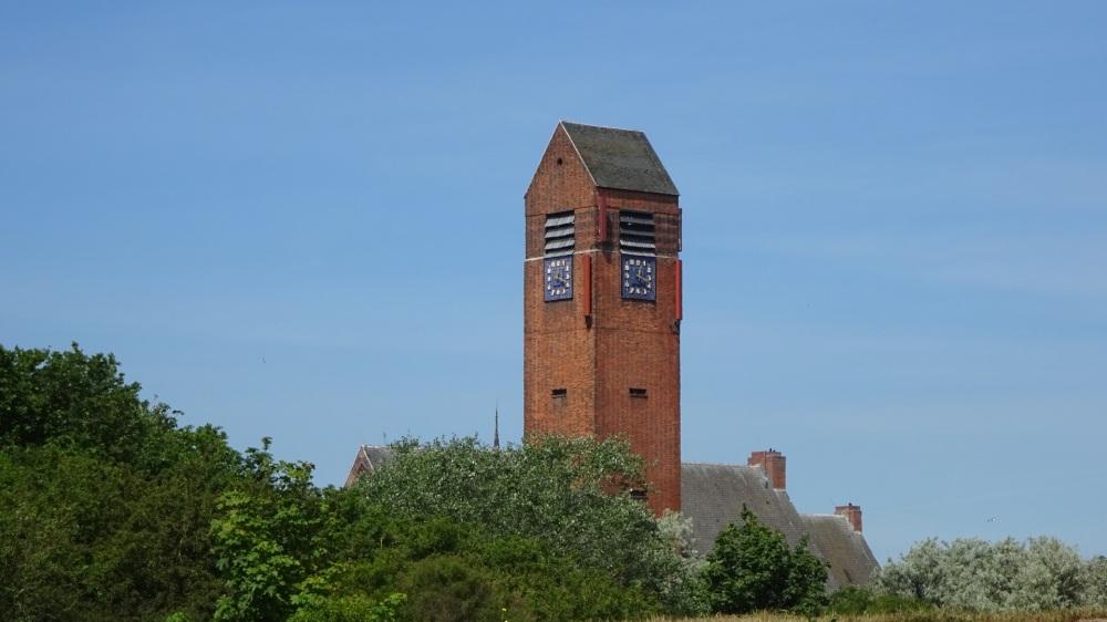 Kerktoren Duindorp
