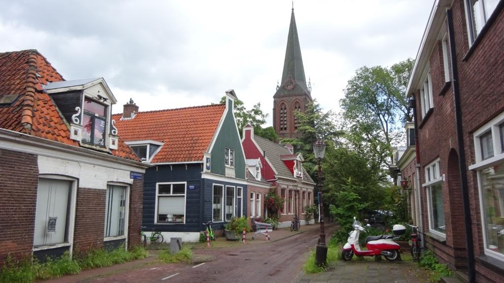 Lintdorp Nieuwendam