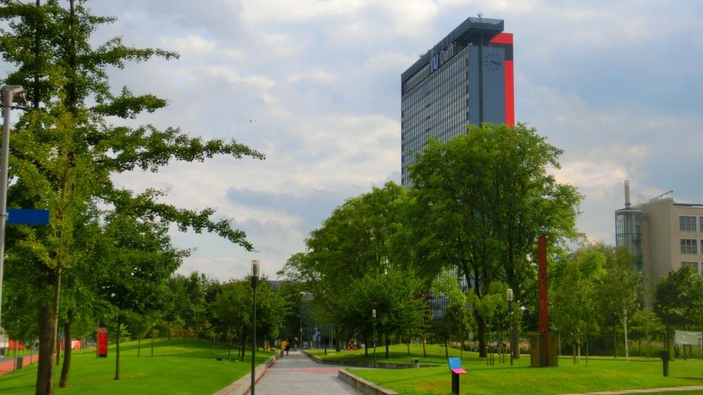 Mekelwegpark