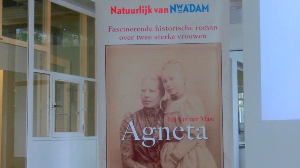 Roman Agneta van Jan van der Mast