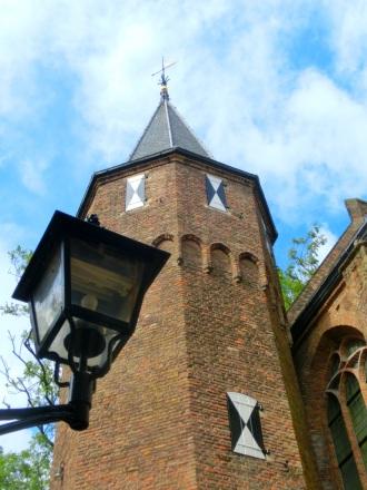 Toren van de Prinsenhof