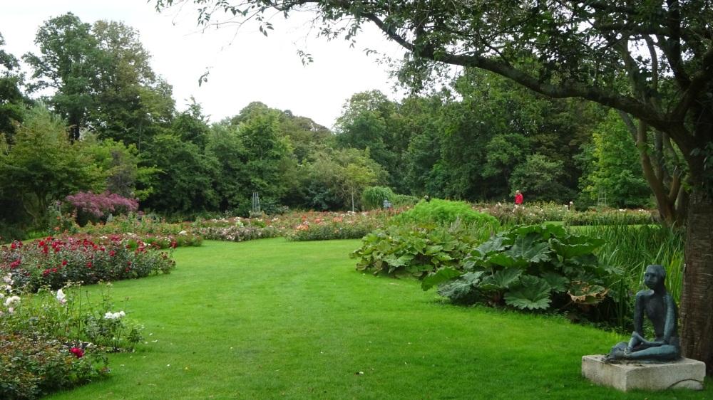 Rosarium Westbroekpark