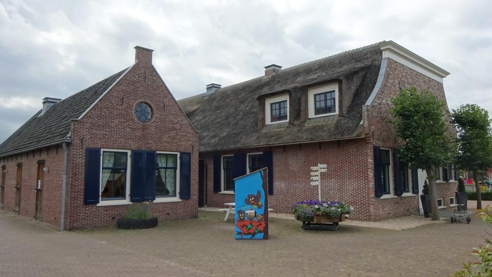 Stadsboerderij Landsigt