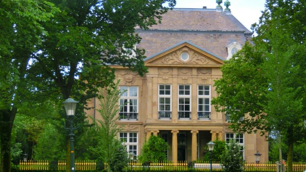 Villa Sandhaghe