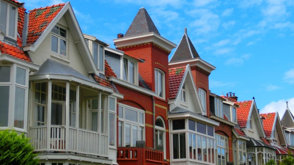 Villa's Doornstraat
