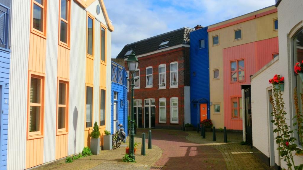 Wandelen door stadsdeel Scheveningen – Vera Wandelt