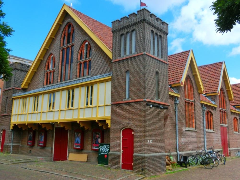 Paardenkathedraal