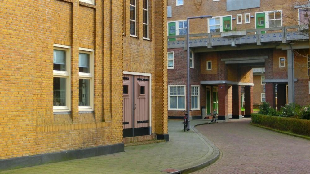 Justus van Effencomplex