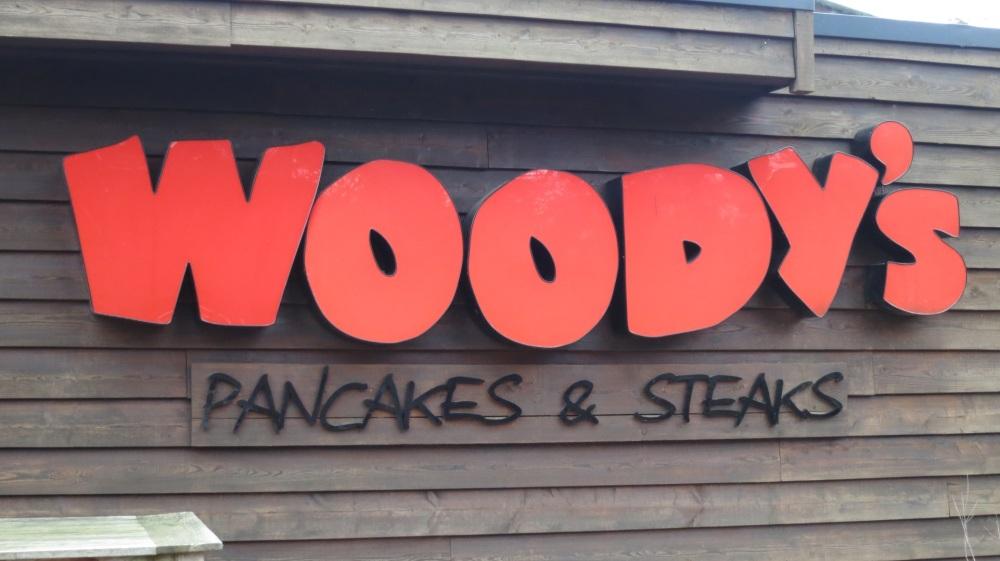 Woody's Pancakes