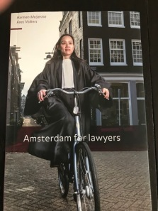 Amsterdam for lawyers