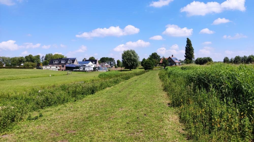graspaden