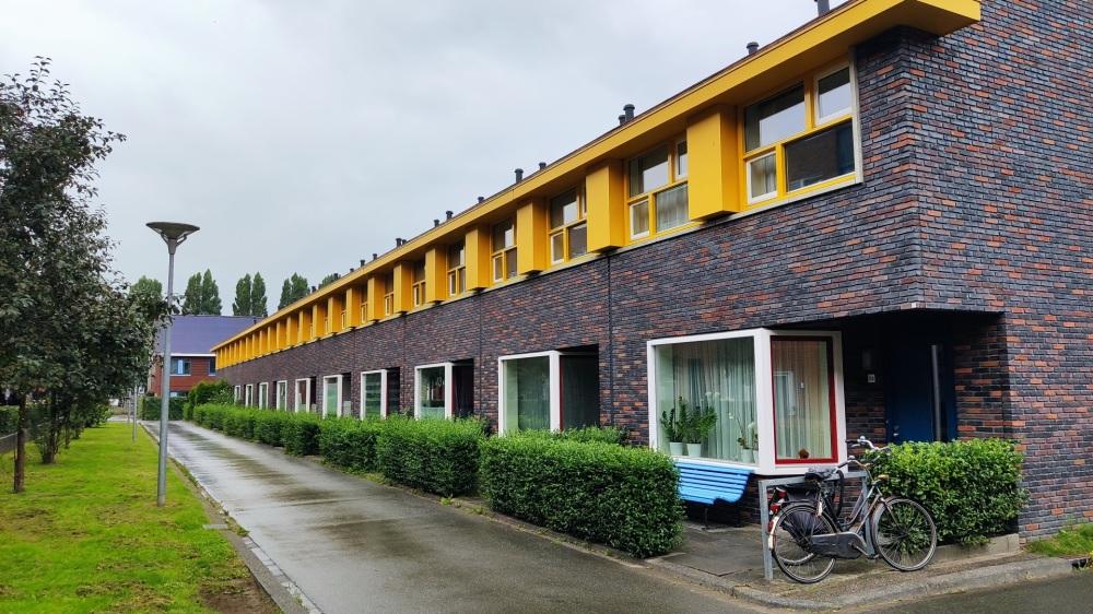 De Velden Amsterdamse School
