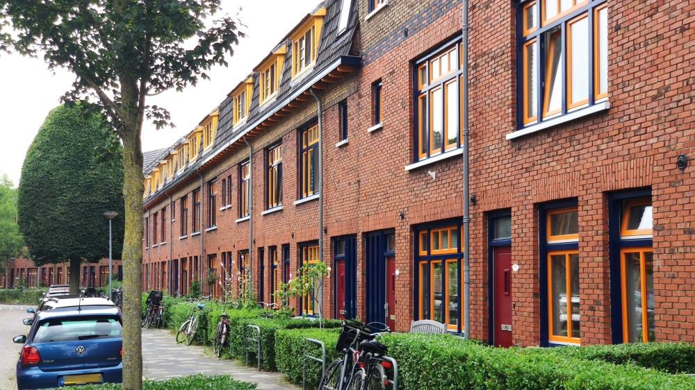 Groningse Stijlvariant van de Amsterdamse School