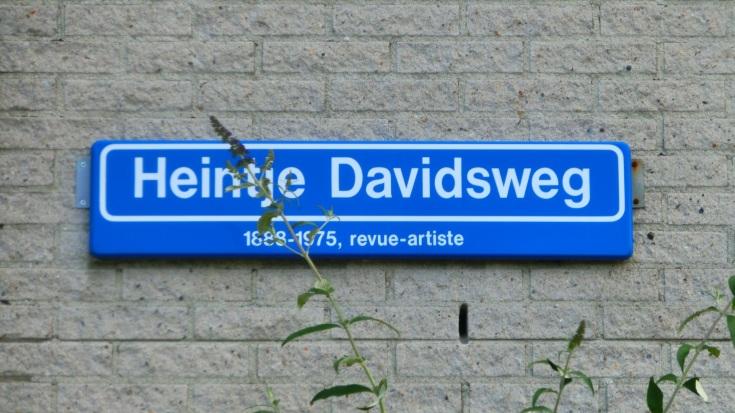 Heintje Davidsweg