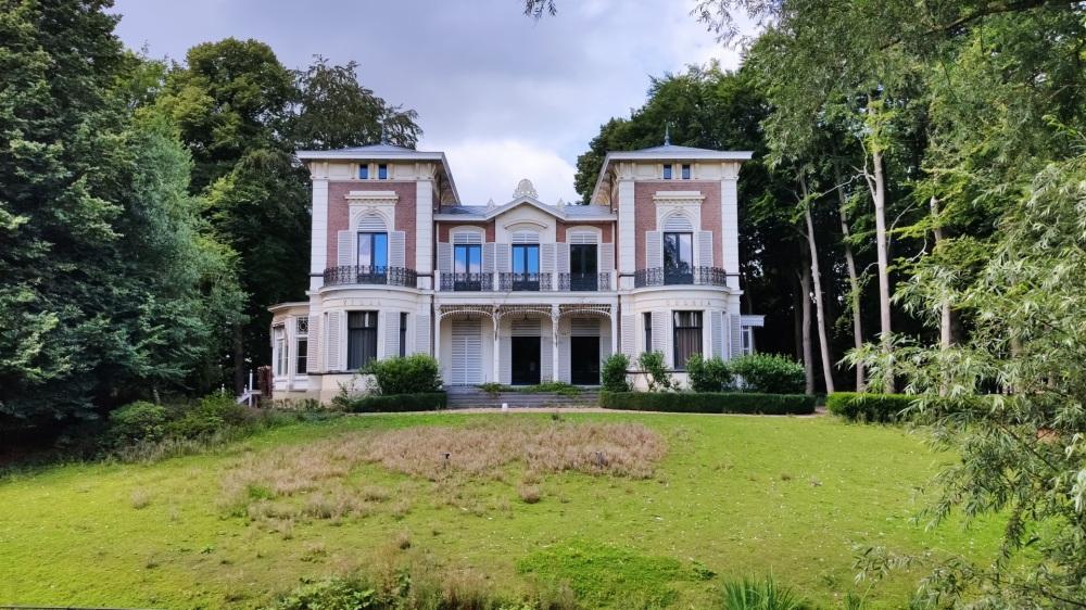 Villa Gelria