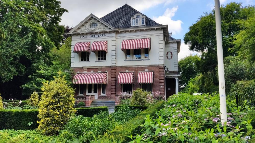 Villa Verlengde Herenweg