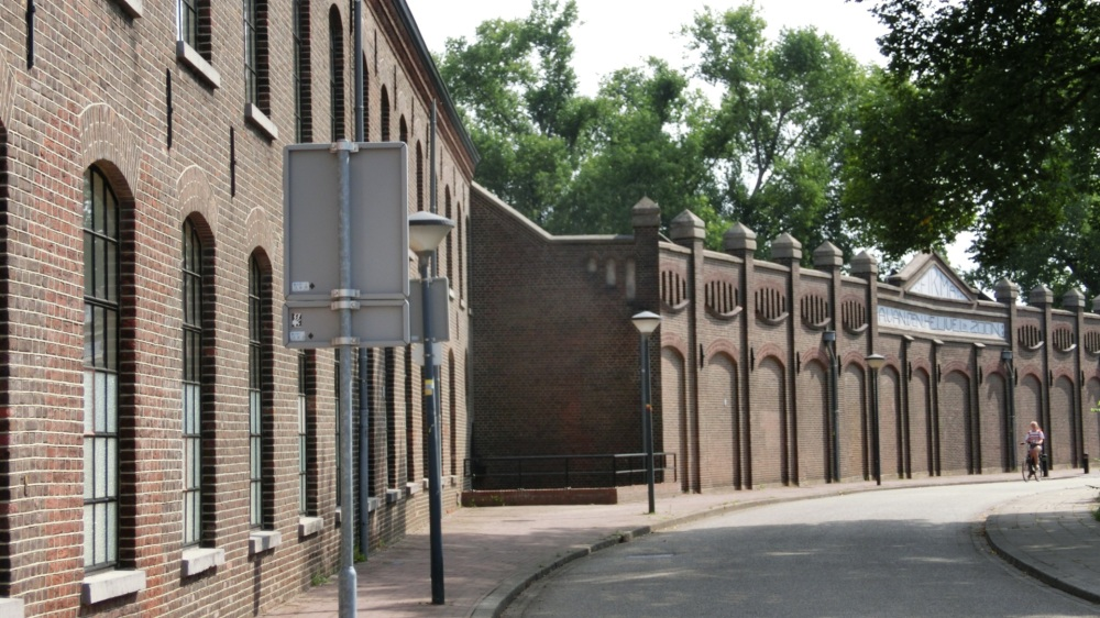 Weverijmuseum