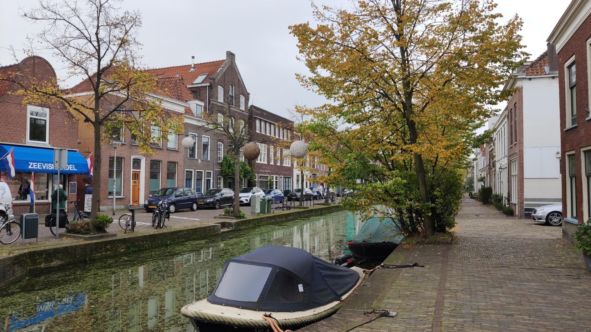 Hof van Delft